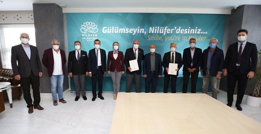 Ayvaköy'e değer katacak işbirliği
