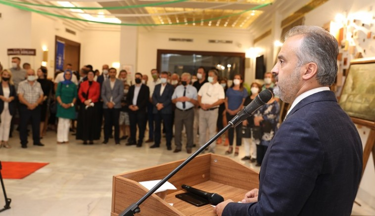 Bursa'da 'Saraybosna Günleri'