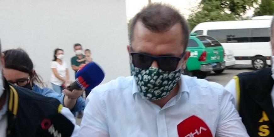 Gözaltına alınan İnce, Bursa'ya getirildi