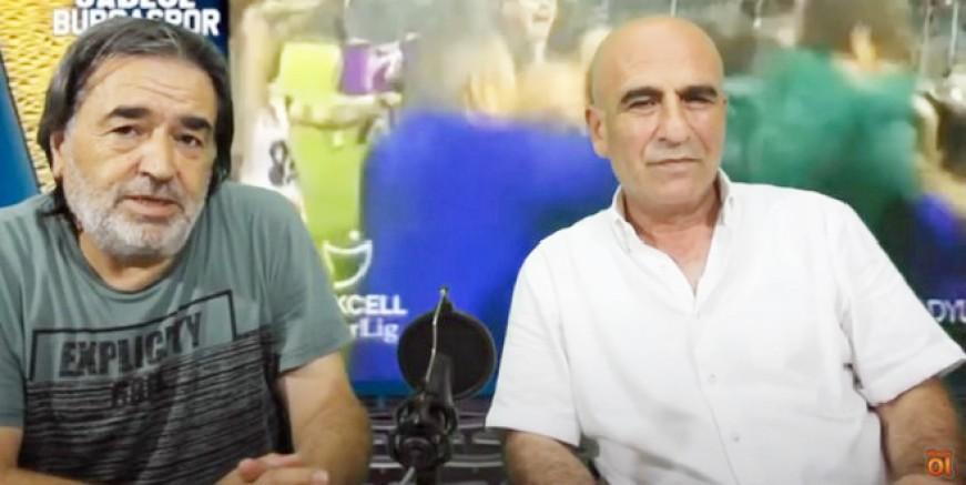 Zirveden dibe Bursaspor
